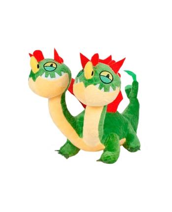 Plyšový drak Barf a Belch - Ako si vycvičiť draka 3 (20 cm)