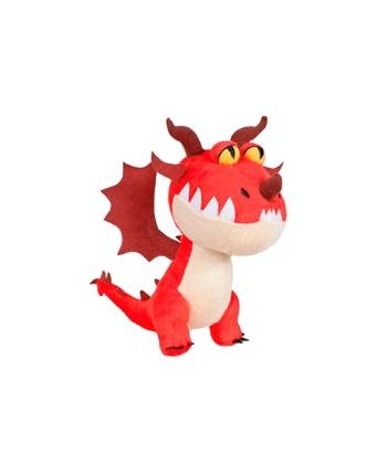 Plyšový drak Hookfang - Ako si vycvičiť draka 3 (22 cm)