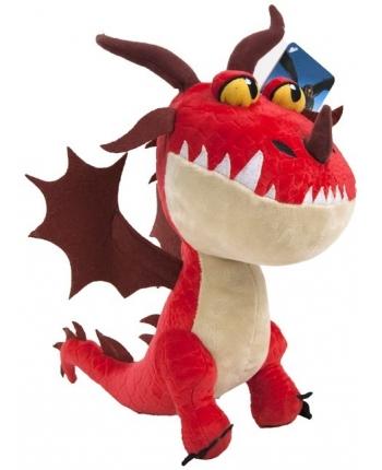 Plyšový drak Hookfang - Ako si vycvičiť draka 3 (30 cm)