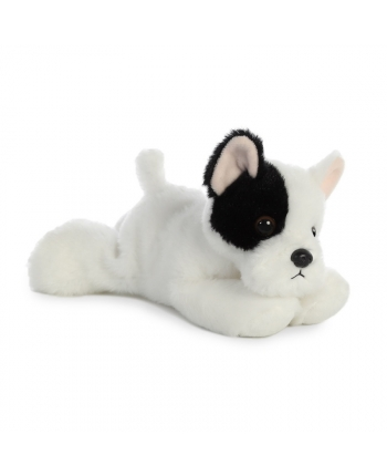 Plyšový francúzsky bulldog - Flopsies Mini (20,5 cm)