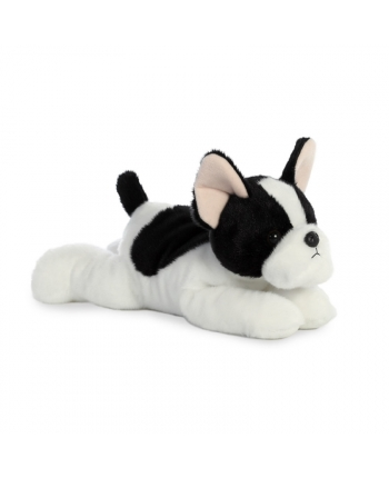 Plyšový francúzsky bulldog - Flopsies (30,5 cm)