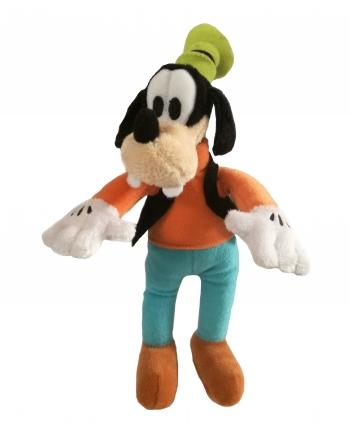 Plyšový Goofy - Disney (22 cm)