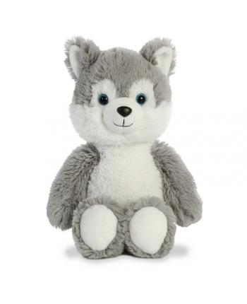 Plyšový husky - Cuddly Friends (30 cm)