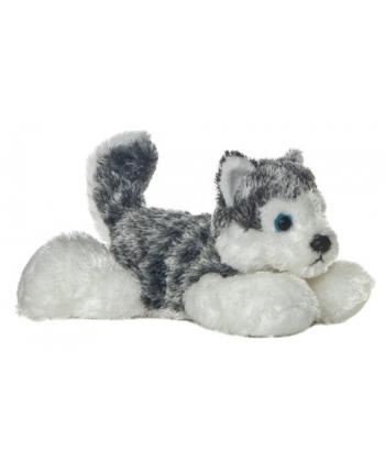 Plyšový Husky - Flopsies (20,5 cm)