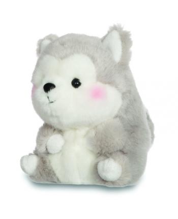 Plyšový husky - Rolly Pets Husky (12,5 cm)