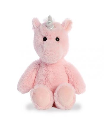 Plyšový jednorožec ružový - Cuddly Friends (30 cm)