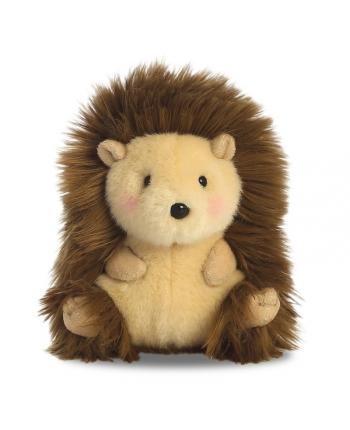 Plyšový ježko - Rolly Pets (12,5 cm)