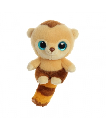 Plyšový kapucín Roodee Baby - YooHoo (12,5 cm)