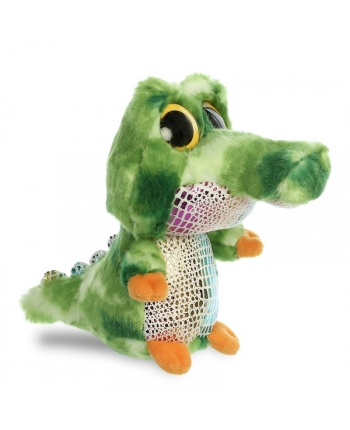 Plyšový krokodýl Crikee - YooHoo (12,5 cm)