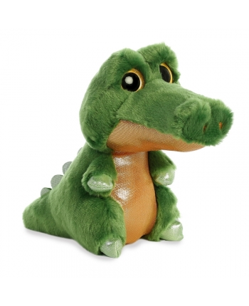 Plyšový krokodíl Snaps - Sparkle Tales (18 cm)