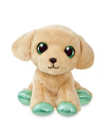 Plyšový zlatý labrador Daydream - Sparkle Tales (18 cm)