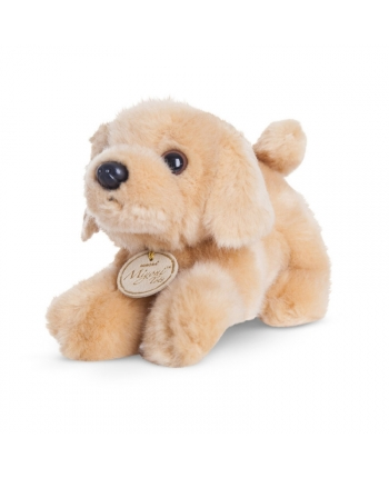 Plyšový labrador - Miyoni (20 cm)