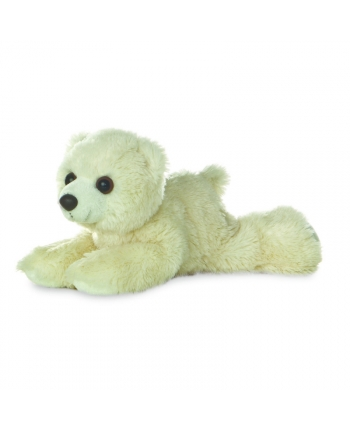 Plyšový ľadový medveď Flopsie (20,5 cm)