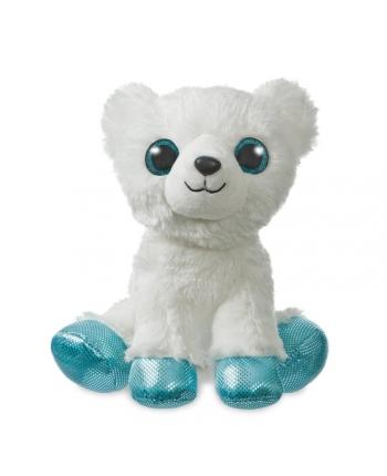 Plyšový ľadový medveď Igloo - Sparkle Tales (30 cm)