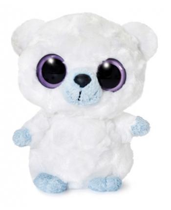 Plyšový ľadový medveď - YooHoo (12,5 cm)