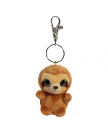 Plyšový leňochod Slo Baby - kľúčenka - YooHoo (9 cm)