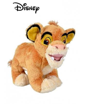 Plyšový Leví kráľ Simba - Disney Classic - 30 cm