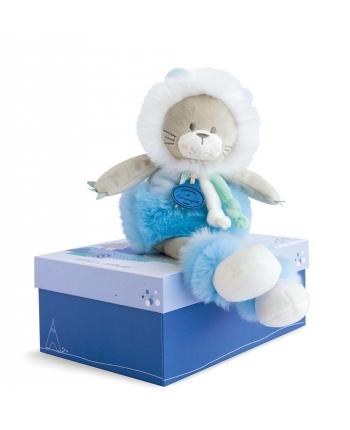 Plyšový lvík Artikcool v krabičce - Dou Dou (30 cm)