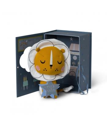 Plyšový levík v škatuľke - Picca Loulou (18 cm)
