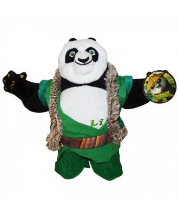 Plyšový Majster Li - Kung Fu Panda 3 (33 cm)