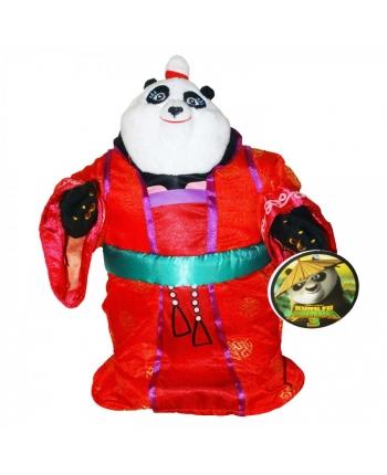 Plyšový Majster Mei Mei - Kung Fu Panda 3 (28 cm)