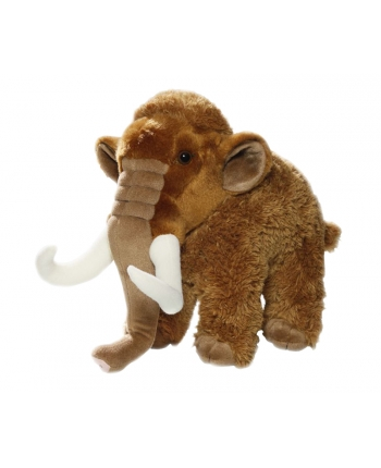 Plyšový mamut - Authentic Edition (33 cm)