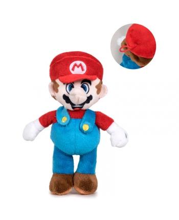 Plyšový Mario - Super Mario 20 cm
