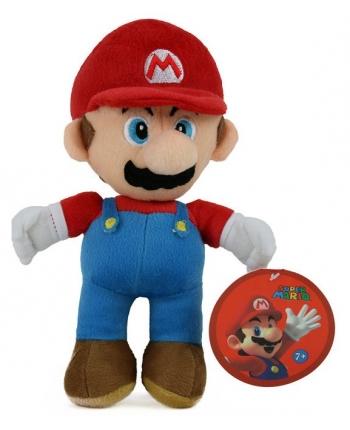 Plyšový Mario - Super Mario (30 cm)