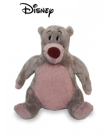 Plyšový medveď Baloo - Disney Classic - 30 cm