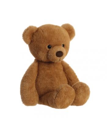 Plyšový medvedík Archie - hnedý 38 cm
