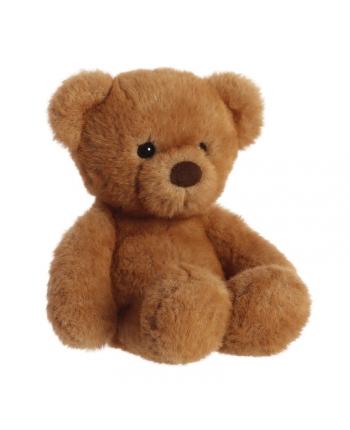 Plyšový medvedík Archie - hnedý - 25 cm