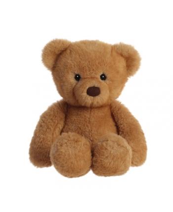 Plyšový medvedík Archie - hnedý - 33 cm