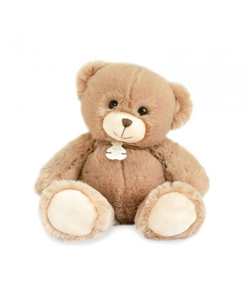 Plyšový medvedík Bellydou kapučíno - Histoire D´Ours (40 cm)