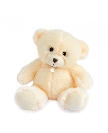 Plyšový medvedík Bellydou krémový - Histoire D´Ours (40 cm)