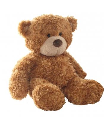 Plyšový medvedík Bonnie hnedý - Bear Collection (33 cm)