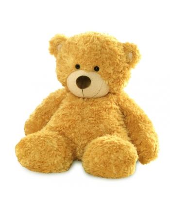 Plyšový medvedík medovo hnedý - Bonnie (23 cm)