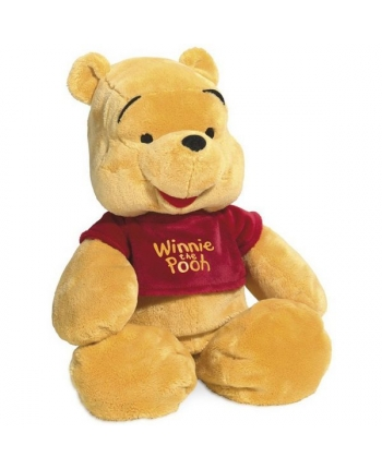Plyšový Medvídek Pú - Disney - 36 cm