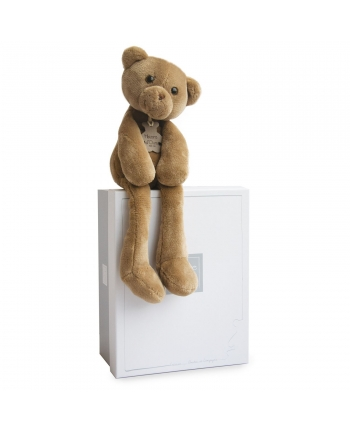 Plyšový medvedík Sweety v škatuľke - Histoire D´Ours (40 cm)