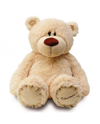 d338d8afb Hračka ~ Plyšový medvedík Vanilla (80 cm)