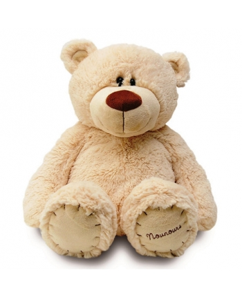 Plyšový medvedík Vanilla (80 cm)