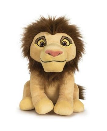 Plyšový Simba dospelý - Leví Kráľ (30 cm)
