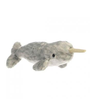Plyšový narval - Flopsies Mini (20,5 cm)