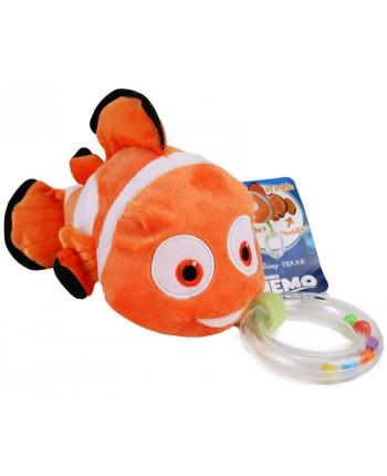 Plyšová hrkálka Nemo (22 cm)