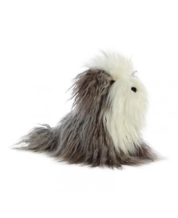 Plyšový ovčiarsky pes Finley - Luxe Boutique (25,5 cm)