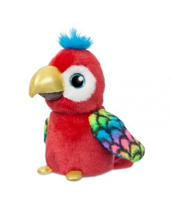 Plyšový papagáj Calypso - Sparkle Tales (18 cm)