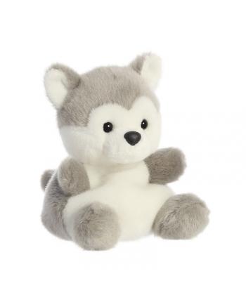 Plyšový pes Husky Busky - Palm Palms - 12 cm