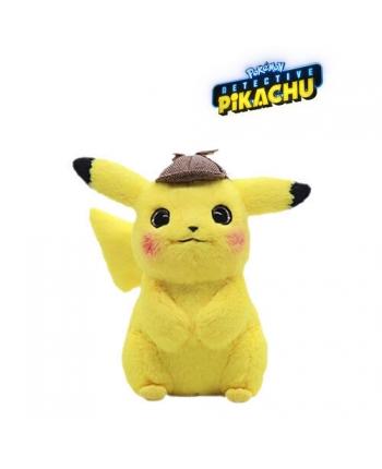 Plyšový Pikachu - Detektív - Pokémon 32 cm