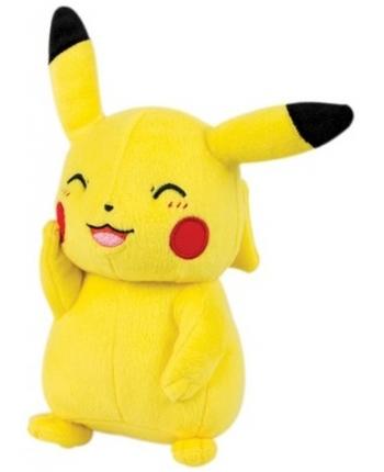 Plyšový Pikachu so zatvorenými očami - Pokémon (20 cm)