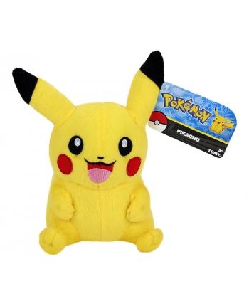 Plyšový Pikachu - Pokémon (22 cm)