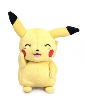 Plyšový Pikachu so zatvorenými očami - Pokémon (33 cm)